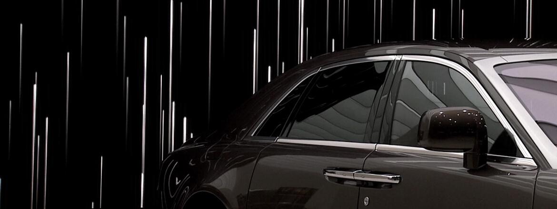 Rolls-Royce IAA 2009