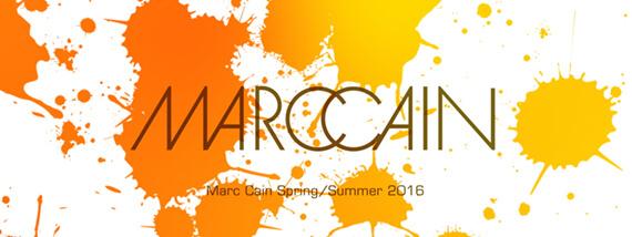MARC CAIN – Panorama
