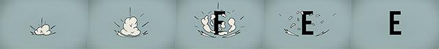 TradeGothic_animated_E_v01_Sequence