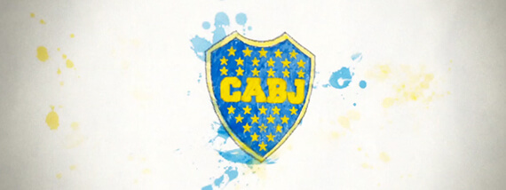 Football Colors – Club Atlético Boca Juniors