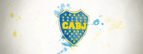 Football Colors – Club Atlético Boca Juniors