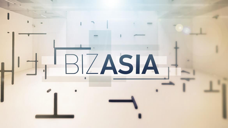 CCTV News - Global Business Styleframe 03